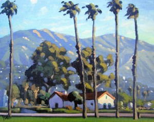 Colors of Santa Barbara: Art Show and Sale to Benefit the Mental Health Assocation