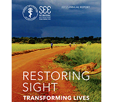 Annual Report: SEE International