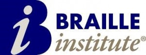 Non-Profit of the Week: Braille Institute