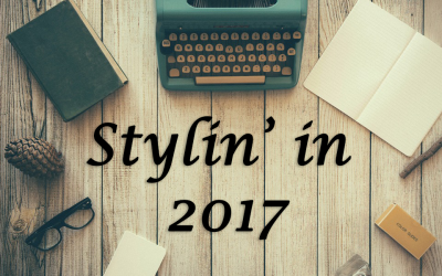 Add Some AP Style to Your 2017